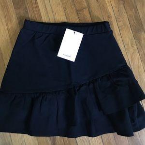 Pull & Bear Mini Skirt